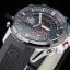 นาฬิกา คาสิโอ Casio Edifice Analog-Digital รุ่น ERA-200B-1AV สินค้าใหม่ ของแท้ ราคาถูก พร้อมใบรับประกัน thumbnail 2