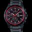 นาฬิกา คาสิโอ Casio Edifice Chronograph รุ่น EFR-526BK-1A4V สินค้าใหม่ ของแท้ ราคาถูก พร้อมใบรับประกัน thumbnail 1