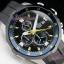 นาฬิกา คาสิโอ Casio Edifice Chronograph รุ่น EFM-502-1AVDF สินค้าใหม่ ของแท้ ราคาถูก พร้อมใบรับประกัน thumbnail 3