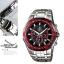 นาฬิกา คาสิโอ Casio Edifice Chronograph รุ่น EF-540D-1A4VDF สินค้าใหม่ ของแท้ ราคาถูก พร้อมใบรับประกัน thumbnail 3