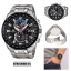 นาฬิกา คาสิโอ Casio Edifice Chronograph รุ่น EFR-550D-1AV สินค้าใหม่ ของแท้ ราคาถูก พร้อมใบรับประกัน thumbnail 5