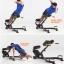 ขาย เก้าอี้บริหารเอวและหลัง Roman Chair MAXXFiT รุ่น MB802 45 Hyper Back Extension thumbnail 2