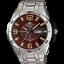 นาฬิกา คาสิโอ Casio Edifice 3-Hand Analog รุ่น EFR-104D-5AV สินค้าใหม่ ของแท้ ราคาถูก พร้อมใบรับประกัน thumbnail 1