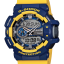 นาฬิกา คาสิโอ Casio G-Shock Standard Analog-Digital รุ่น GA-400-9B สินค้าใหม่ ของแท้ ราคาถูก พร้อมใบรับประกัน thumbnail 1