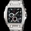 นาฬิกา คาสิโอ Casio Edifice Multi-hand รุ่น EF-329D-1AV สินค้าใหม่ ของแท้ ราคาถูก พร้อมใบรับประกัน thumbnail 1