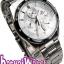 นาฬิกา คาสิโอ Casio Edifice Multi-hand รุ่น EF-341D-7AV สินค้าใหม่ ของแท้ ราคาถูก พร้อมใบรับประกัน thumbnail 2