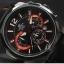 นาฬิกา คาสิโอ Casio Edifice Chronograph รุ่น EFR-535BL-1A4V สินค้าใหม่ ของแท้ ราคาถูก พร้อมใบรับประกัน thumbnail 2