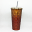 Colorful Straw cup thumbnail 4