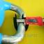 ขาย Kettle Bell แบบเหล็ก 32 KG. Cast Iron Adjustable สามารถปรับเปลี่ยนน้ำหนักได้ thumbnail 4
