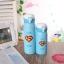 ขวดน้ำ Super Hero แบบยกดื่ม 500 ml thumbnail 6