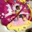 PG1670Pink เพลยิมลายลูกหมีง่วงนอนสีชมพู thumbnail 3