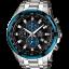 นาฬิกา คาสิโอ Casio Edifice Chronograph รุ่น EF-539D-1A2V สินค้าใหม่ ของแท้ ราคาถูก พร้อมใบรับประกัน thumbnail 1