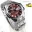 นาฬิกา คาสิโอ Casio Edifice 3-Hand Analog รุ่น EFR-104D-5AV สินค้าใหม่ ของแท้ ราคาถูก พร้อมใบรับประกัน thumbnail 3