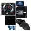 นาฬิกา คาสิโอ Casio Edifice Chronograph รุ่น EFR-536PB-1A3V สินค้าใหม่ ของแท้ ราคาถูก พร้อมใบรับประกัน thumbnail 8
