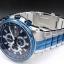 นาฬิกา คาสิโอ Casio Edifice Chronograph รุ่น EFR-549BB-2AV สินค้าใหม่ ของแท้ ราคาถูก พร้อมใบรับประกัน thumbnail 4