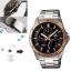 นาฬิกา คาสิโอ Casio Edifice Multi-hand รุ่น EF-341D-5AV สินค้าใหม่ ของแท้ ราคาถูก พร้อมใบรับประกัน thumbnail 3