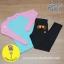 [Size S,M] ชุดว่ายน้ำ แขนยาว รุ่น Minerva (สีฟ้าแขนสีชมพู) และ กางเกง Legging ขายาว (สีดำ) thumbnail 1