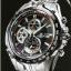 นาฬิกา คาสิโอ Casio Edifice Chronograph รุ่น EF-543D-1AVDF สินค้าใหม่ ของแท้ ราคาถูก พร้อมใบรับประกัน thumbnail 2