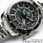 นาฬิกา คาสิโอ Casio Edifice 3-Hand Analog รุ่น EF-130D-1A2V สินค้าใหม่ ของแท้ ราคาถูก พร้อมใบรับประกัน thumbnail 2