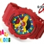 นาฬิกา คาสิโอ Casio G-Shock Standard Analog-Digital รุ่น GA-110FC-1A สินค้าใหม่ ของแท้ ราคาถูก พร้อมใบรับประกัน thumbnail 3