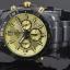 นาฬิกา คาสิโอ Casio Edifice Chronograph รุ่น EFR-534BK-9AV สินค้าใหม่ ของแท้ ราคาถูก พร้อมใบรับประกัน thumbnail 4