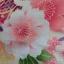 Summer kimono กิโมโนฤดูร้อน (Yukata) Spring Flower สีชมพู รุ่น 1 เซต 6 ชิ้น thumbnail 5