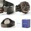 นาฬิกา คาสิโอ Casio Edifice Chronograph รุ่น EFR-534BKG-1AV สินค้าใหม่ ของแท้ ราคาถูก พร้อมใบรับประกัน thumbnail 5