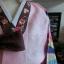 "Hanbok พรีเมี่ยมฮันบกผ้าไหม รุ่น Rainbow01 อก 38"" สูง 167 thumbnail 3"