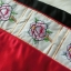 Korean hanbok bag กระเป๋างานปักสำหรับใส่ฮันบก สีแดง thumbnail 2