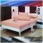 ผ้าปูที่นอนสีพื้น (สีครีม)(พื้นเรียบ) ขนาด 6 ฟุต 5 ชิ้น thumbnail 1