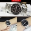 นาฬิกา คาสิโอ Casio Edifice 3-Hand Analog รุ่น EF-131D-1A1V สินค้าใหม่ ของแท้ ราคาถูก พร้อมใบรับประกัน thumbnail 5