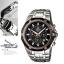 นาฬิกา คาสิโอ Casio Edifice Chronograph รุ่น EF-540D-1A5VDF สินค้าใหม่ ของแท้ ราคาถูก พร้อมใบรับประกัน thumbnail 2