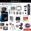 โปรโมชั่นกล้อง GoPro Hero5 Black ชุดพิเศษ ราคาถูก SET 2 thumbnail 1