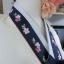 """Royal Hanbok แบบชาววัง (ทังอี) สีขาวครีม กระโปรงสีแดงปักมือ อก 38"""" thumbnail 4"""