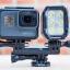 เช่า : กล้อง GoPro Hero5 Black พร้อมไฟฉาย Freewell Underwater Light 1000 lumens 600บาท/วัน thumbnail 1