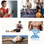 ขาย Fitness Resistance Band MAXXFiT ขายยางยืดออกกำลังกาย thumbnail 13