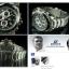 นาฬิกา คาสิโอ Casio Edifice Chronograph รุ่น EF-524SP-1AV สินค้าใหม่ ของแท้ ราคาถูก พร้อมใบรับประกัน thumbnail 4