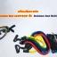 ขาย Fitness Resistance Band MAXXFiT ขายยางยืดออกกำลังกาย thumbnail 17