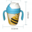 แก้วหัดดื่มแบบหลอด Yookidoo ขนาด 300 ml thumbnail 8