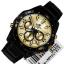 นาฬิกา คาสิโอ Casio Edifice Chronograph รุ่น EFR-534BK-9AV สินค้าใหม่ ของแท้ ราคาถูก พร้อมใบรับประกัน thumbnail 2