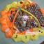 PG1670Orange เพลยิมลายลูกหมีง่วงนอนสีส้ม thumbnail 2