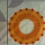 ผ้าปูที่นอนลายดอกไม้ ใบไม้ ผลไม้ เกรด A ขนาด 6 ฟุต(5 ชิ้น)[AF-01] thumbnail 2