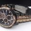 นาฬิกา คาสิโอ Casio Edifice Chronograph รุ่น EFR-547BKG-1AV สินค้าใหม่ ของแท้ ราคาถูก พร้อมใบรับประกัน thumbnail 4