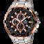 นาฬิกา คาสิโอ Casio Edifice Chronograph รุ่น EF-539D-1A5V สินค้าใหม่ ของแท้ ราคาถูก พร้อมใบรับประกัน thumbnail 1