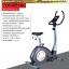จักรยานออกกำลังกายนั่งปั่น upright bike รุ่น 8718 thumbnail 2