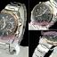 นาฬิกา คาสิโอ Casio Edifice Chronograph รุ่น EQS-500DB-1A2DR สินค้าใหม่ ของแท้ ราคาถูก พร้อมใบรับประกัน thumbnail 2