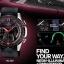 นาฬิกา คาสิโอ Casio Edifice Analog-Digital รุ่น ERA-300B-1AV สินค้าใหม่ ของแท้ ราคาถูก พร้อมใบรับประกัน thumbnail 5