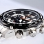 นาฬิกา คาสิโอ Casio Edifice Chronograph รุ่น EF-550D-1AV สินค้าใหม่ ของแท้ ราคาถูก พร้อมใบรับประกัน thumbnail 4