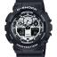 นาฬิกา คาสิโอ Casio G-Shock Special Color Models รุ่น GA-100BW-1A สินค้าใหม่ ของแท้ ราคาถูก พร้อมใบรับประกัน thumbnail 1