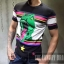 เสื้อยืด SAINT LAURENT PARIS DINOSAUR T-SHIRT thumbnail 2